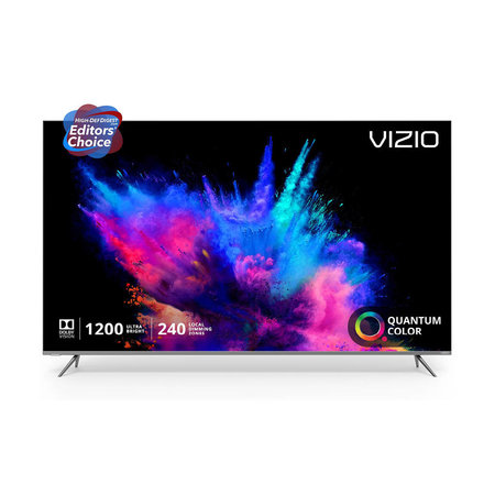 "P-Series (2019) Quantum P759-G1 75"" 4K UHD HDR 240HZ (960Hz Clear Action) LED SmartCast Smart TV"