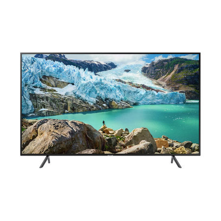"UN75RU710D 75"" 4K QLED HDR 120Hz Smart TV"