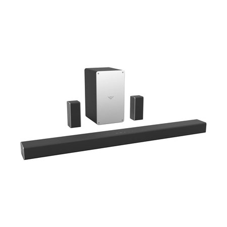 "Vizio SB3651-E6 36"" 5.1 Channel Bluetooth Soundbar with Wireless Subwoofer"