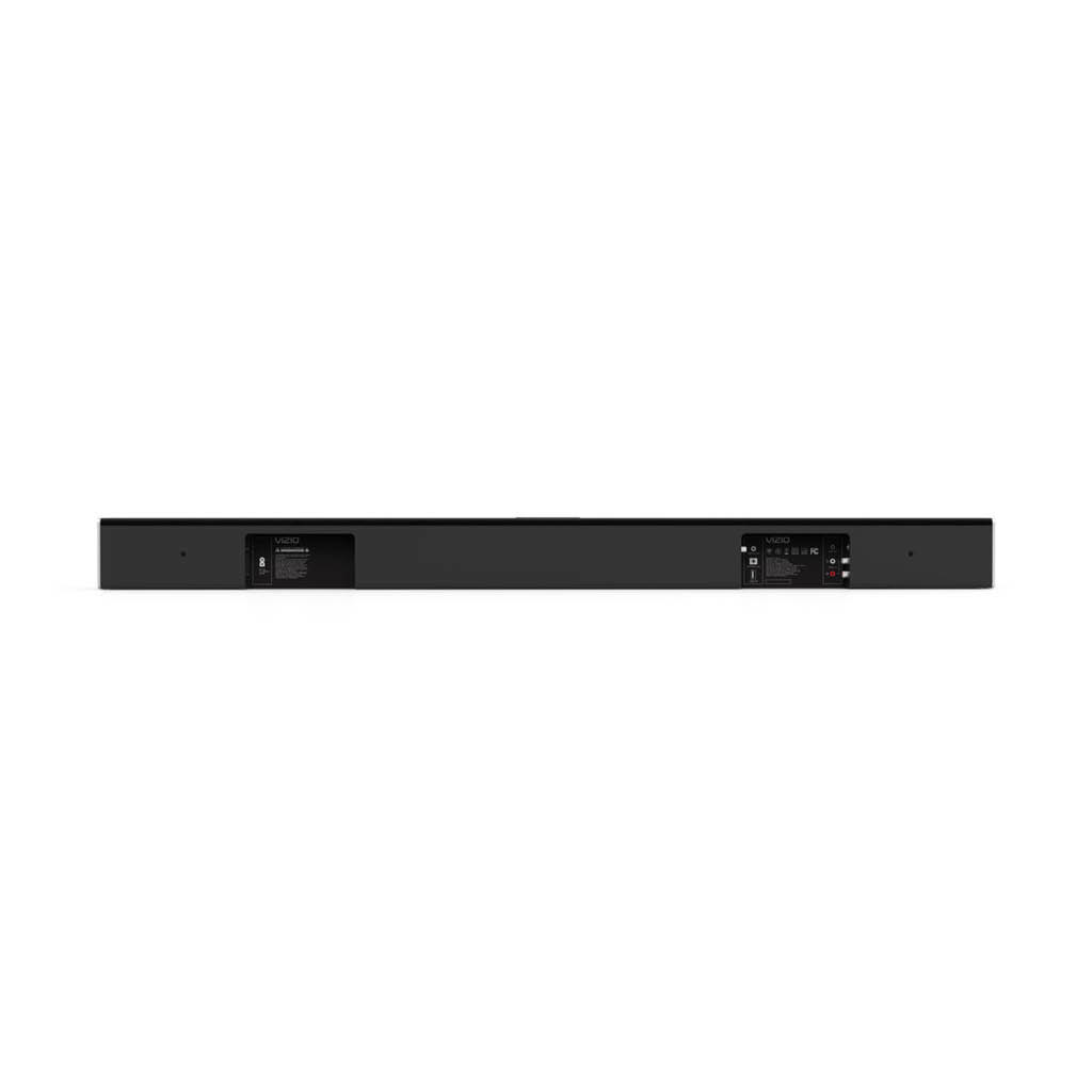 "Vizio SB3821-C6 2.1 Channel 38"" Soundbar with Wireess Subwoofer"