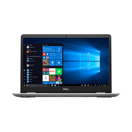 Dell Inspiron 15 5584 Intel-Core i5-8265U (1.6GHz) /12GB Memory + 16GB Optane / 256GB SSD / 15.6-in Touchscreen / Windows 10