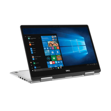 Dell Inspiron 7573 Intel Core i7-8550U / 16GB Memory / 512GB SSD / 15.6-in Touch Screen / Win 10 Home