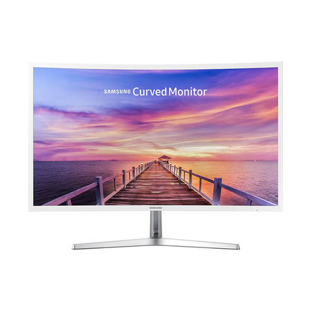 "32"" 1080P 60HZ Curved Monitor"