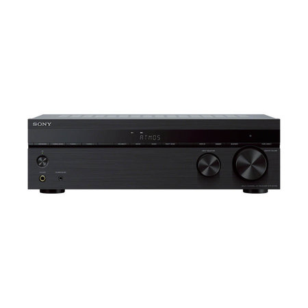 STR-DH790 7.2 Channel 4K HDR AV Receiver