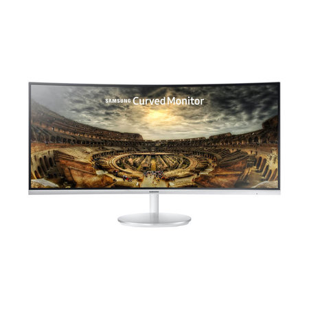 "34"" 1440p 100Hz Curved Gaming Monitor"