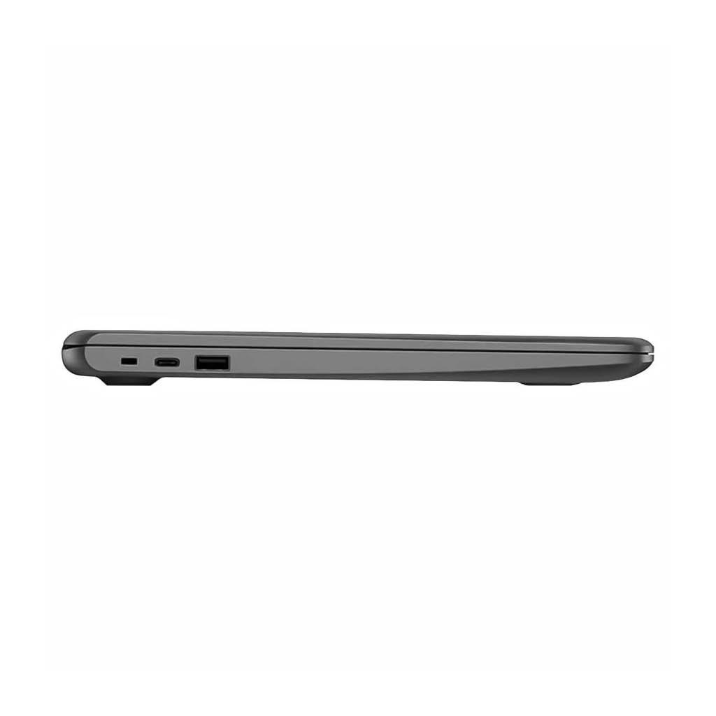 HP 14-CA003CL Chromebook / Intel Celeron N3350 (1.1GHz) / 4GB RAM / 64GB eMMC Storage / 14-in Screen / Intel HD 500 Graphics / Chrome OS / 2-cell