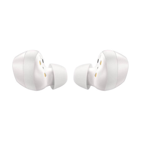 Galaxy Buds True Wireless In-Ear Headphones - White
