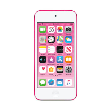 Apple iPod Touch (7th Generation) 32GB - Pink