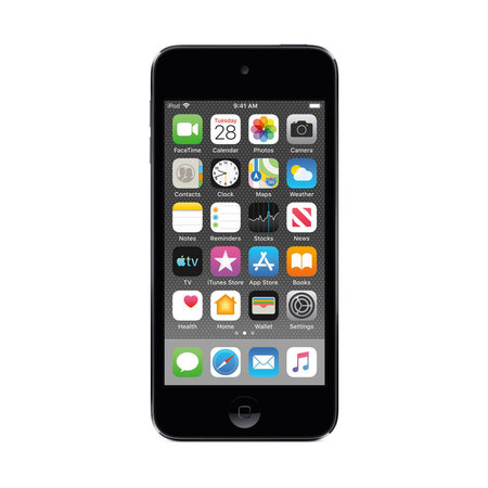 iPod Touch (7th Generation) 32GB - Space Gray