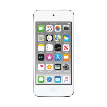 iPod Touch (7th Generation) 256GB - Silver