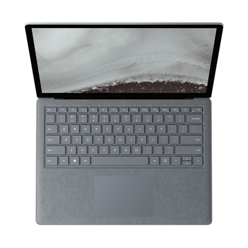 Microsoft Surface Laptop 2 / Intel Core i5-8250U (1.6GHz)  / 13.5-in PixelSense Display / Multi Touch / 8GB RAM / 256GB SSD / Intel UHD Graphics 620 / Win 10 / Platinum