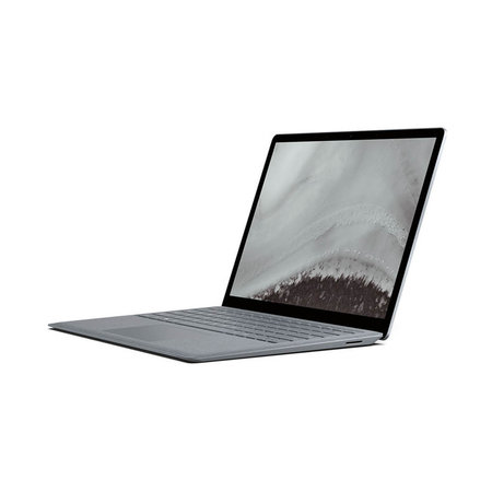 Microsoft Surface Laptop 2 / Intel Core i5-8250U (1.6GHz)  / 13.5-in PixelSense Display / Multi Touch / 8GB RAM / 256GB SSD / Intel UHD Graphics 620 / Win 10 / Platinum