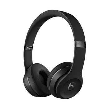 Beats by Dr. Dre Solo3 Club Collection On-Ear Bluetooth Headphones in Club Black