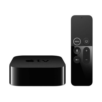 TV (32GB, 4th Generation, with Updated Siri Remote)