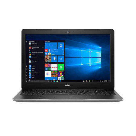 Dell Inspiron i3593-3926 / Intel Core i3-1005G1 / 8GB RAM / 512GB SSD / 15.6-in FDH Touchscreen / Windows 10