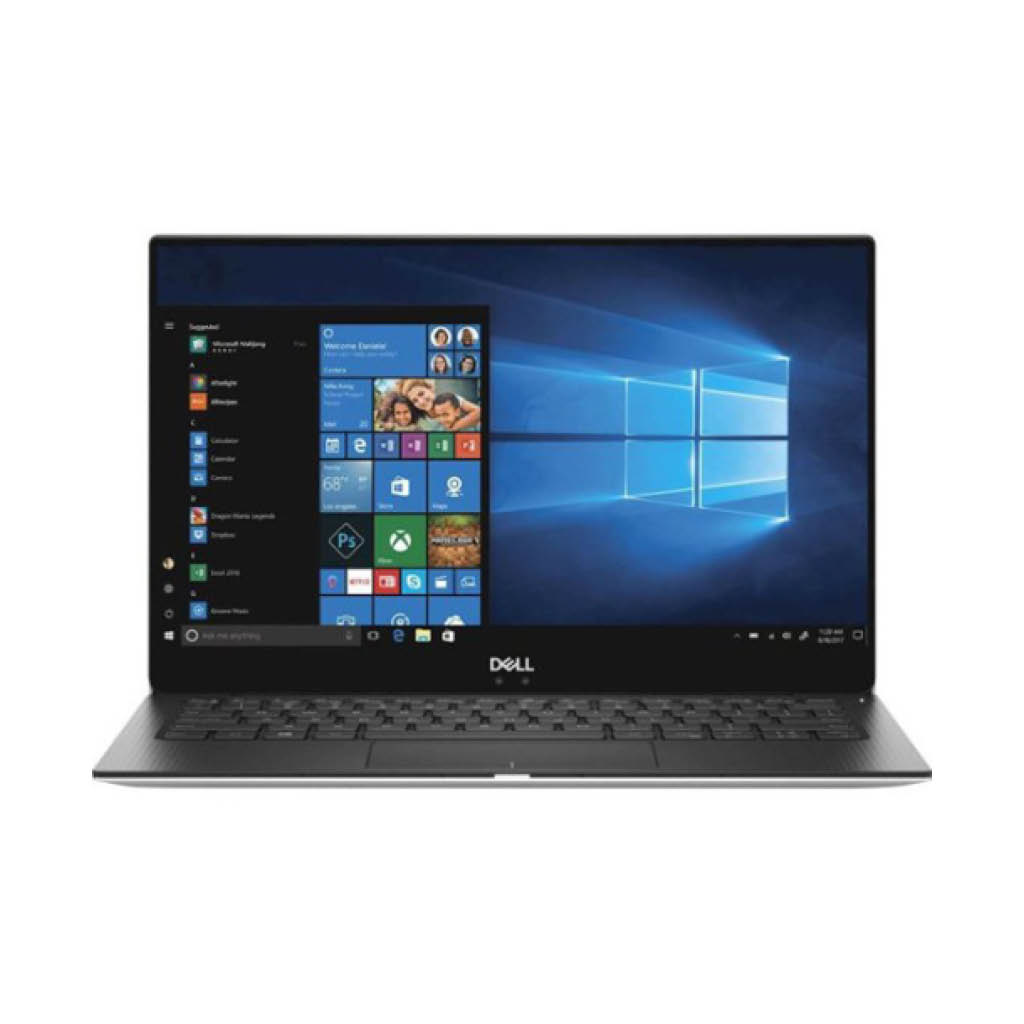 Dell XPS 7390  Intel Core i7-10710U 16GB RAM / 512GB SSD / 13.3-in 4K UHD Touchscreen / Windows 10