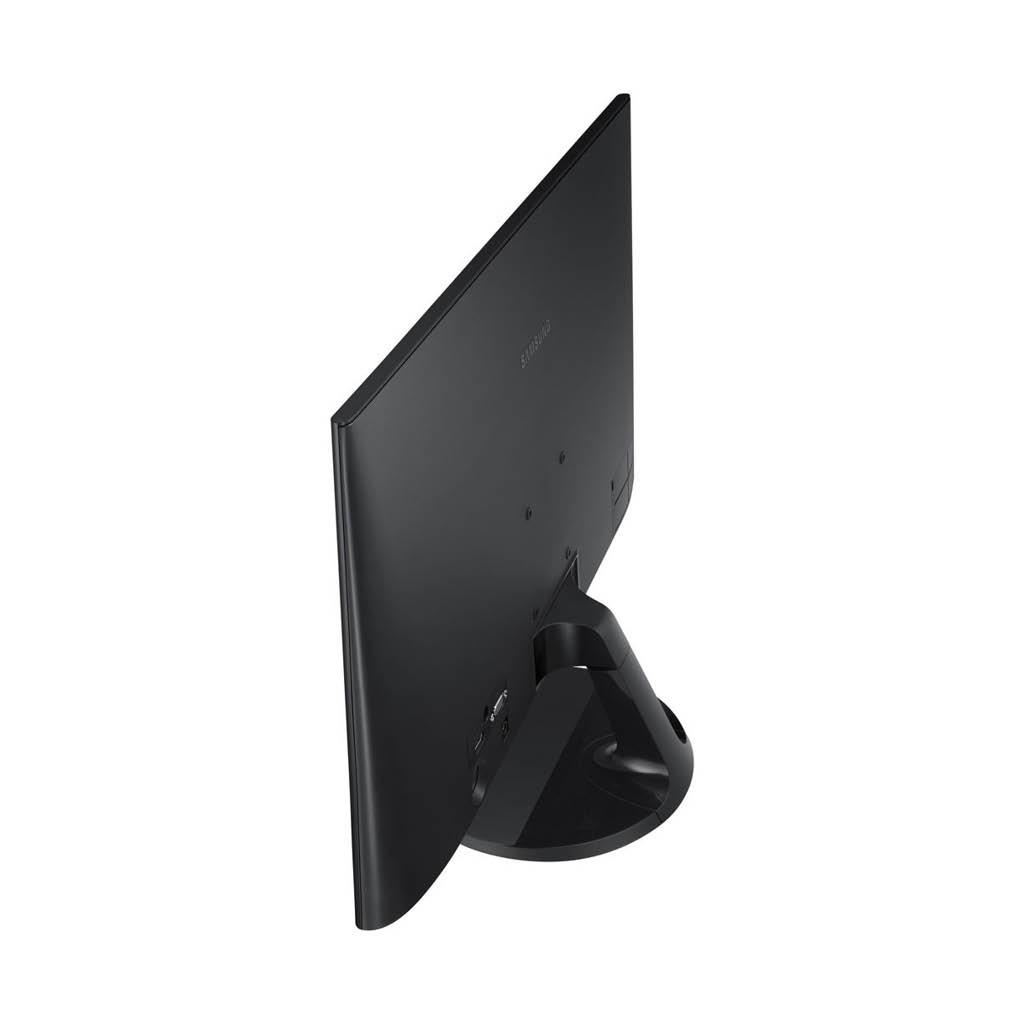 "24"" 1080p 75Hz LED LCD Flat Monitor"
