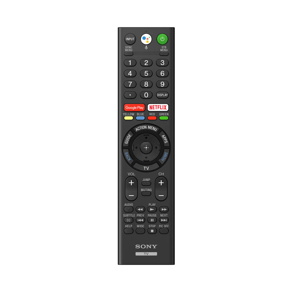 """XBR-65X800G 65"""" 2160P 240HZ 4K HDR Android Smart TV"""