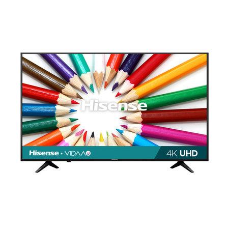 "Hisense 43H7608 43"" 4K UHD HDR 60HZ (120HZ motion Rate) LED Smart TV"