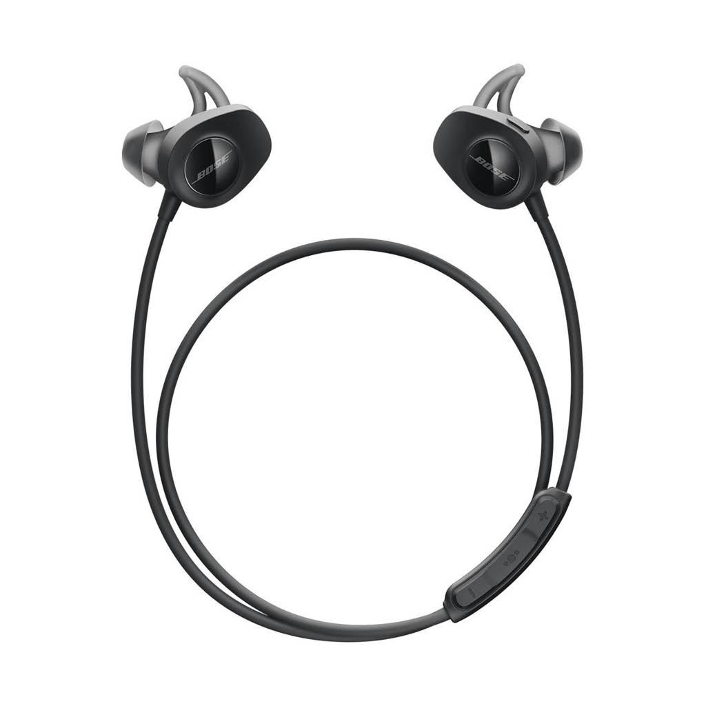 Bose SoundSport Wireless In-Ear Headphones - Black