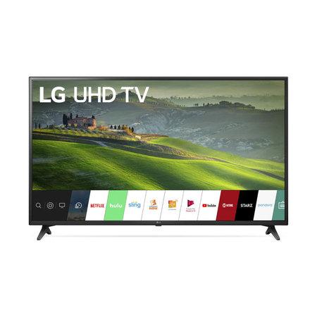 "LG UM6910 43"" Class HDR 4K UHD Smart IPS LED TV"