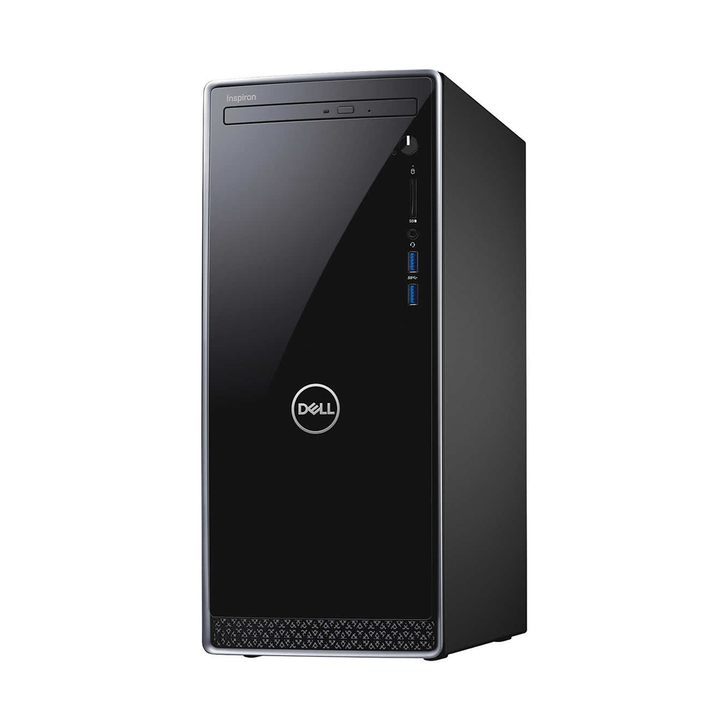 Dell Inspiron Intel Core i5-9400 / 12GB Memory / 1.0TB HD + 128GB SSD / Intel UHD Graphics 630 / Windows 10
