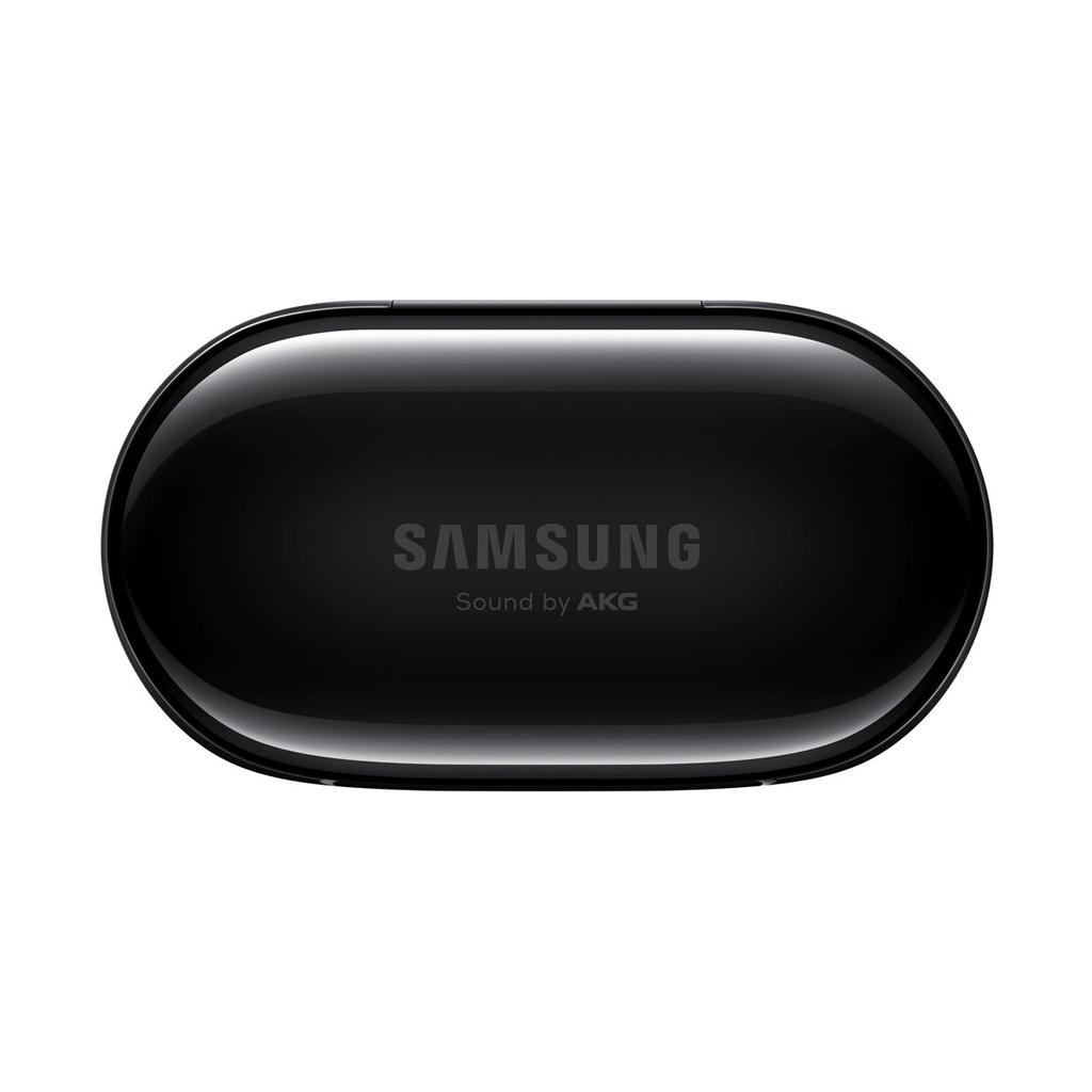 Galaxy Buds+ True Wireless In-Ear Headphones - Cosmic Black