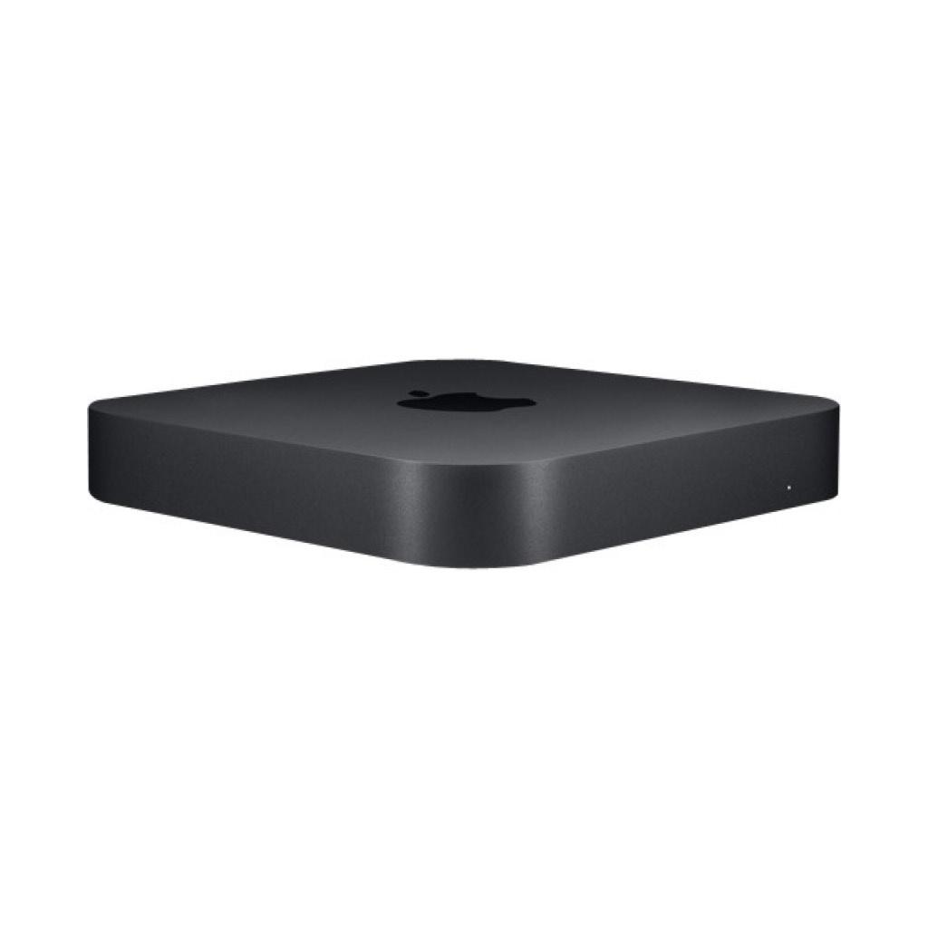 Apple Mac Mini in Space Grey / Intel-Core i5 6-Core (3.0GHz) / 8GB RAM / 256GB SSD / Intel UHD Graphics 630 / macOS / MRTT2VC/A