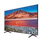 "UN65TU7000 65"" 4K Crystal UHD HDR 60Hz (120MR) LED Tizen Smart TV"