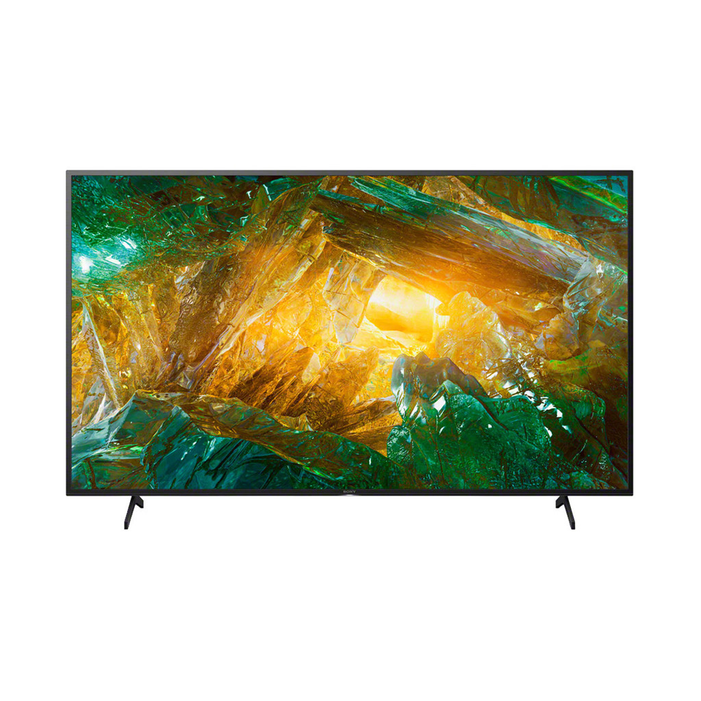 "BRAVIA XBR-75X800H 75"" 4K UHD HDR 60Hz (240MR) LED Android Smart TV"