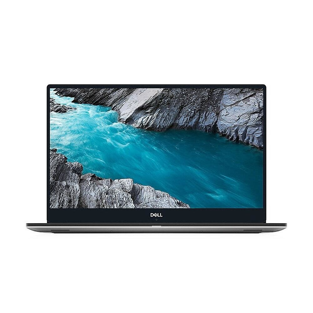Dell XPS7590-7626SLV-PCS Intel Core i7-9750H / 16GB Memory / 512GB SSD / NVidia GeForce GTX 1650 Graphics (4GB) / 15.6-in UHD Display / Win 10