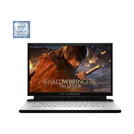 Dell AlienWare M15-7667SLV-PUS Intel Core i7-9750H / 16GB Memory / 512GB SSD / NVidia GeForce GTX 1660 Ti (6GB) / 15.6-in FDH / Win 10 / Epic Silver