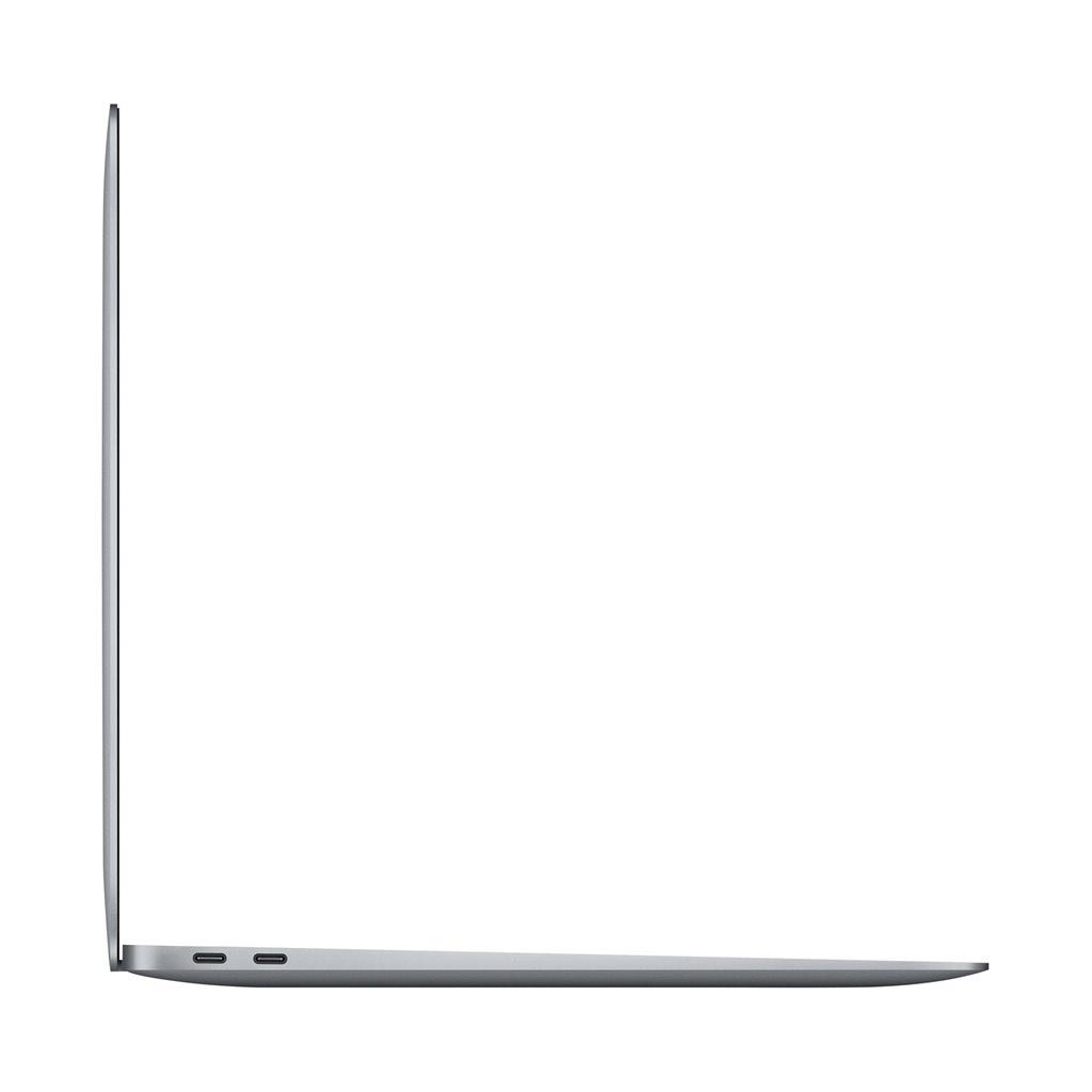 """MacBook Air 13.3"""" (Early 2020) in  Space Grey / Intel-Core i3 (1.1GHz) / 8GB RAM / 256GB SSD / MacOS / MWTJ2LL/A"""