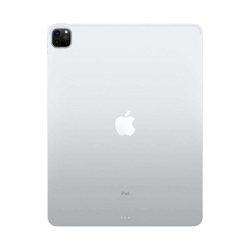 "iPad Pro (4th Generation) 12.9"" 256GB with WiFi - Silver"