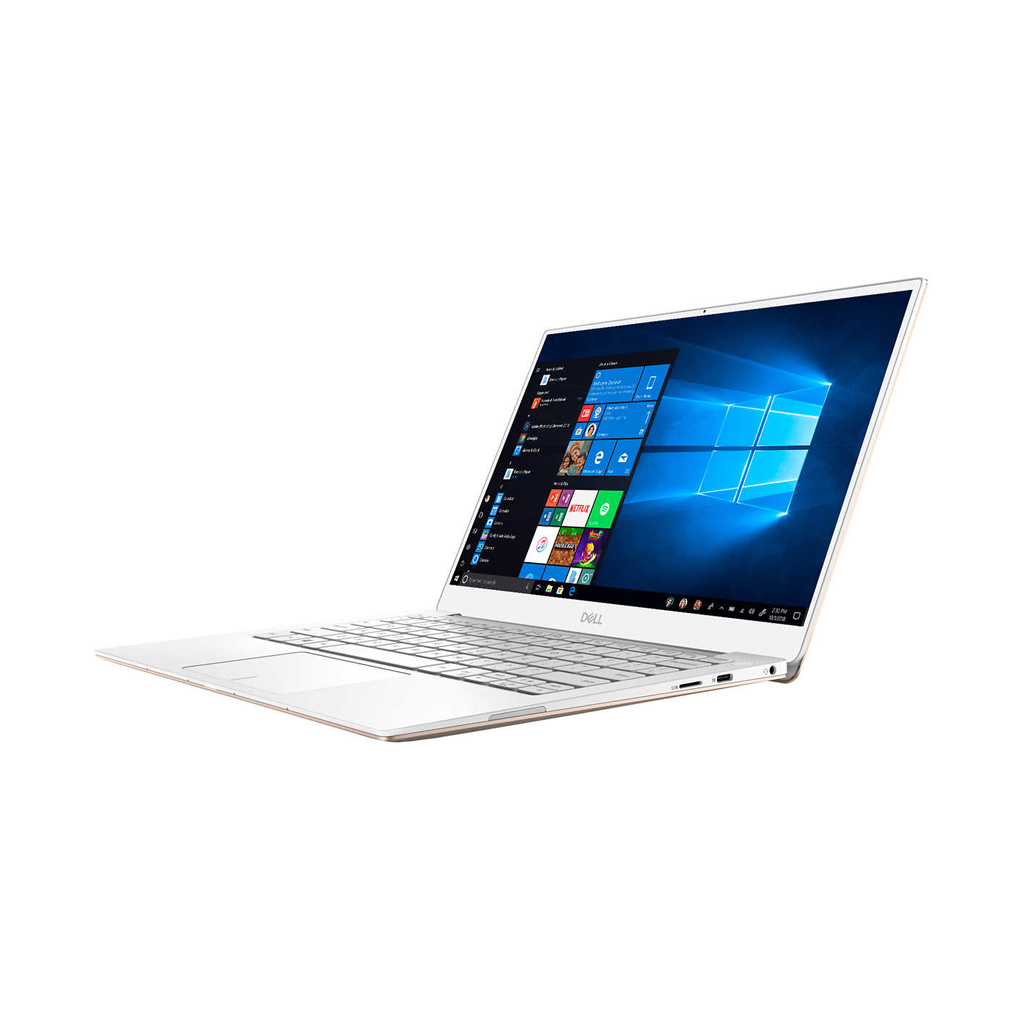 Dell XPS 7390-7773GLD-PUS / i7-10710U / 16GB Memory / 512GB SSD / Intel UHD Graphics / 13-in UHD TS / Windows 10