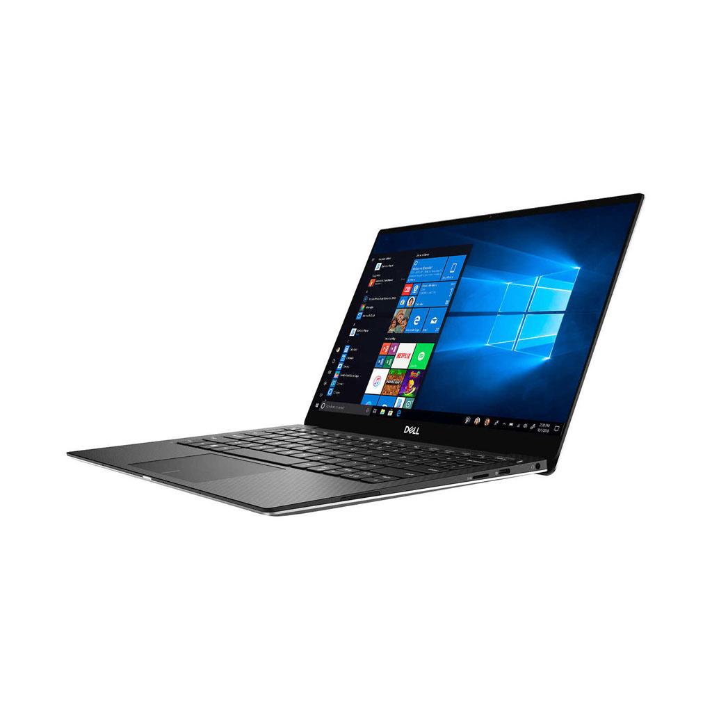 Dell XPS 7390-5391SLV-PUS / Intel Core i5-10210U / 8GB Memory / 256GB SSD / 13-in FHD TS / Intel UHD Graphics / Windows 10