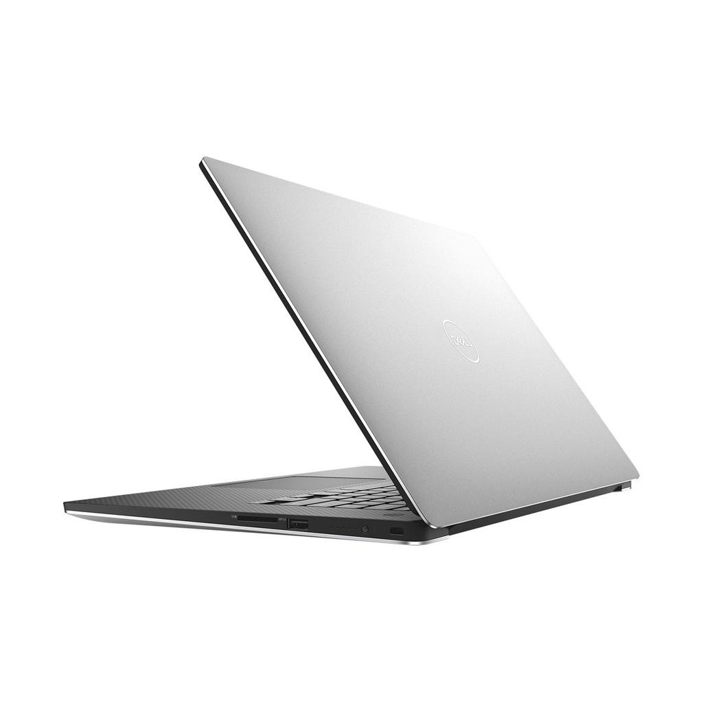 Dell XPS 7590-9589SLV-PUS Intel Core i9-9980HK (2.4GHz) / 32GB Memory / 1TB SSD / NVidia GeForce GTX 1650 (4GB) / 15.6-in 4K UHD TS / Windows 10 / 6-cell / Black-Silver