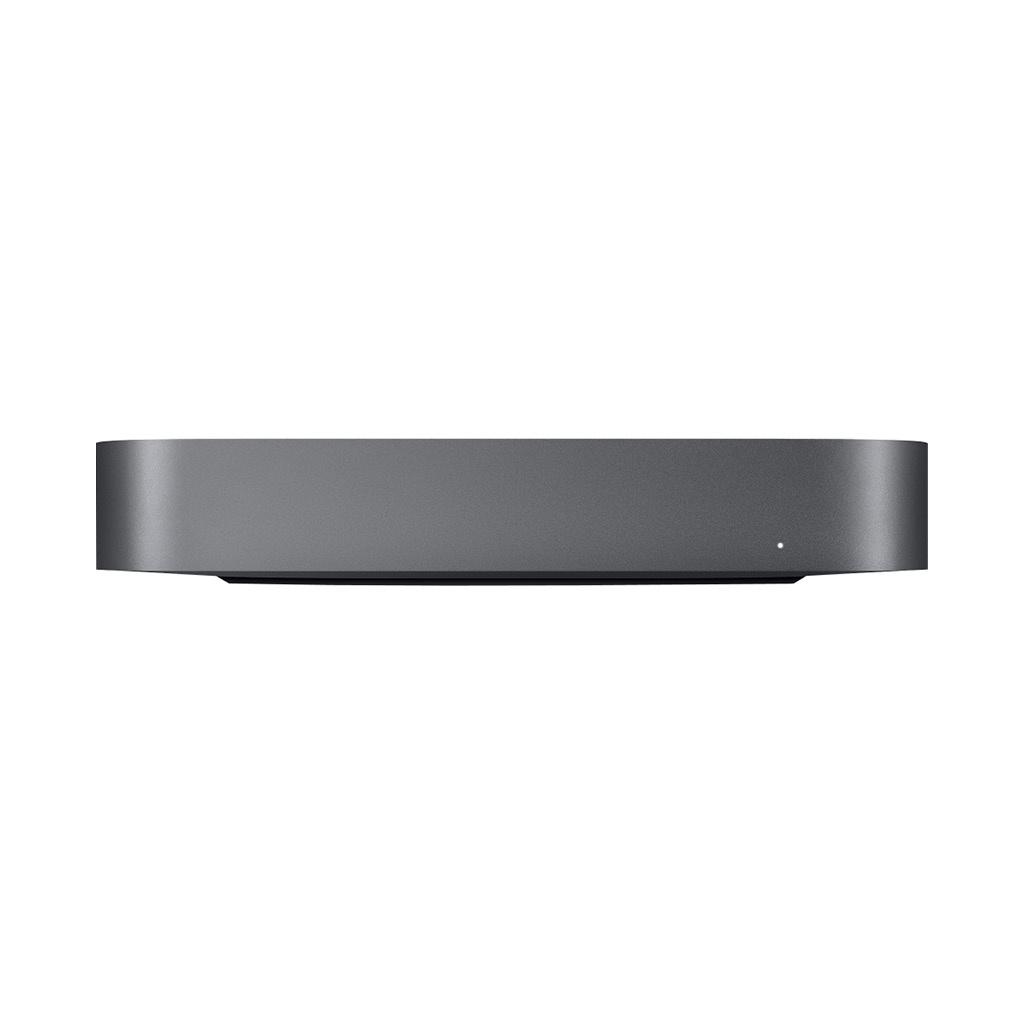 Mac Mini in Space Grey / Intel-Core i5 6-Core (3.0GHz) / 8GB RAM / 512GB SSD / Intel UHD Graphics 630 / macOS