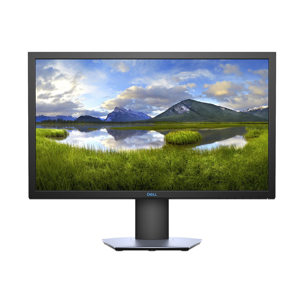 Dell S2419HGF 24-in 144 Hz AMD Freesync Gaming Monitor
