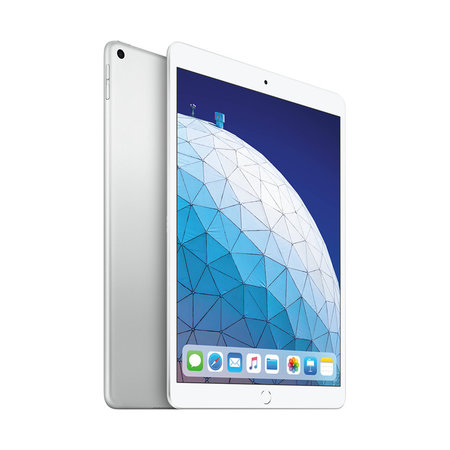 "iPad Air (3rd Generation) 10.5"" 256GB with WiFi - Silver"