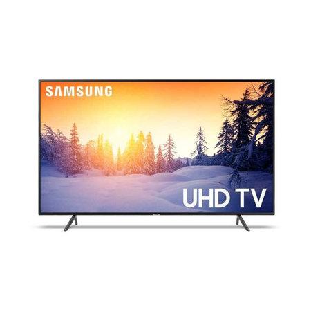 """UN75NU6900 75"""" 4K UHD 120Hz Motion Rate Smart TV"""
