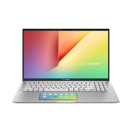 Asus VivoBook S532FA-QS71-CB / Intel Corei7-10510U (1.8GHz) / 12.GB RAM / 512GB SSD / Intel UHD Graphics 620 / 15.6-in FHD Screen / Windows 10 / 3-cell
