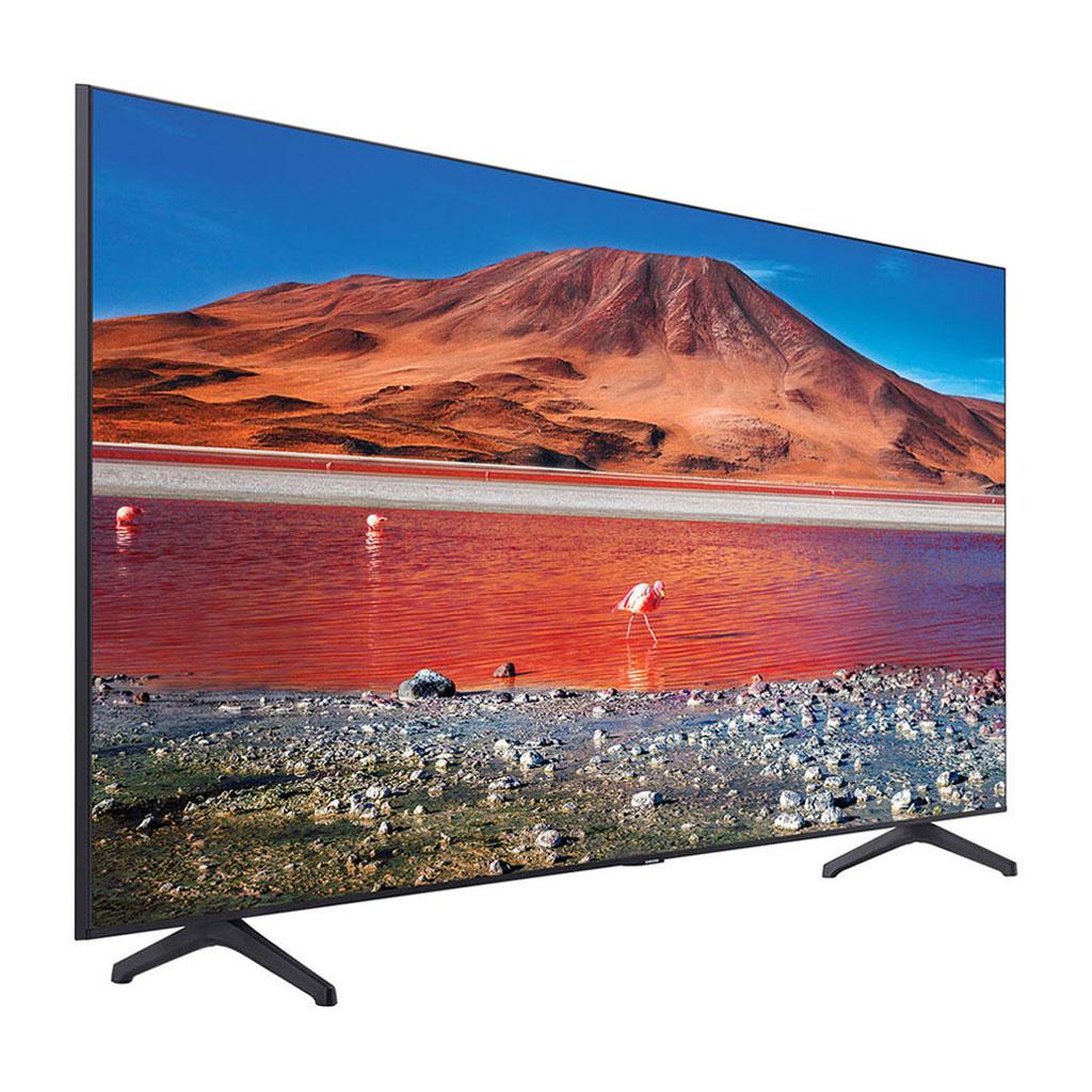 """TU7000 43"""" Class HDR 4K UHD Smart LED TV"""