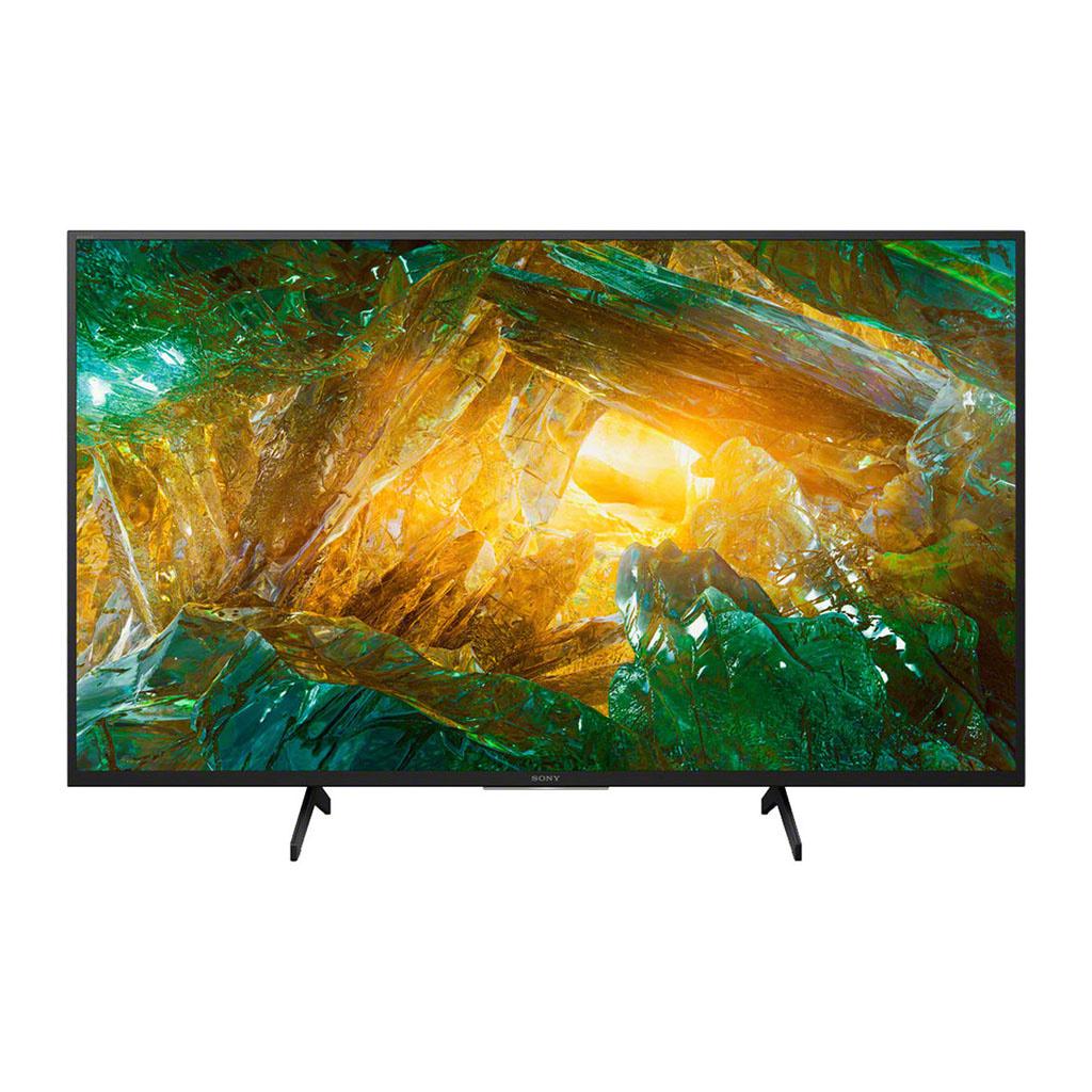 "X800H Series 49"" Class HDR 4K UHD Smart LED TV"