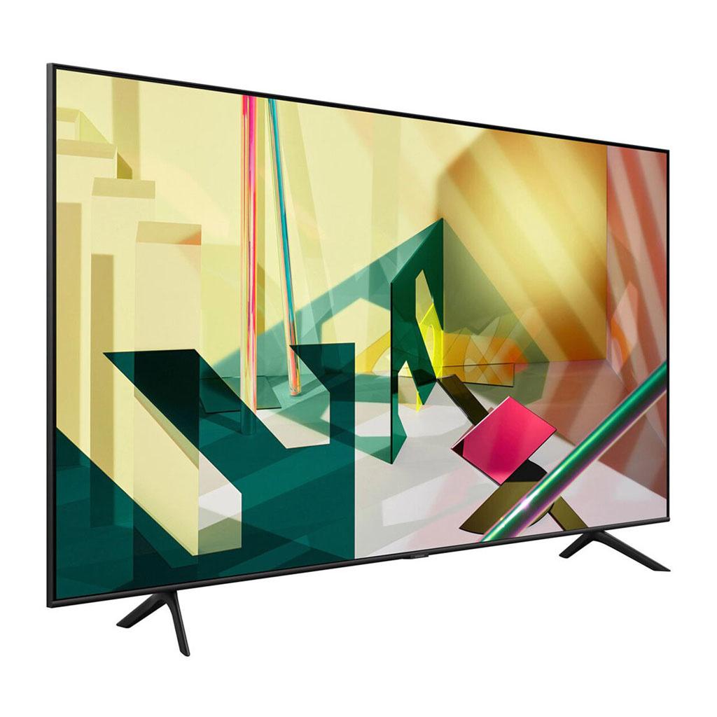 "Q70T 75"" Class HDR 4K UHD Smart QLED TV"