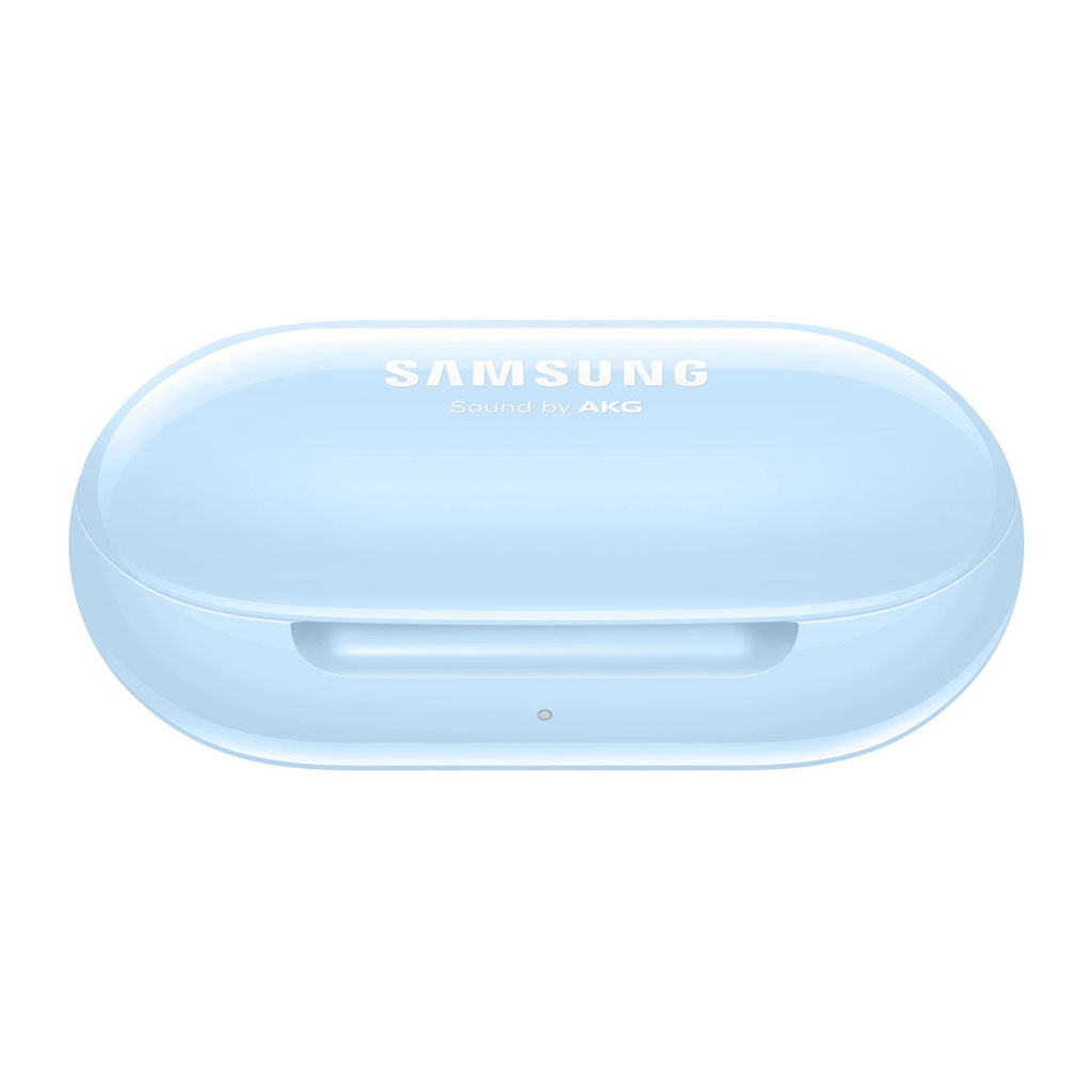 Galaxy Buds+ True Wireless In-Ear Headphones (Cloud Blue)