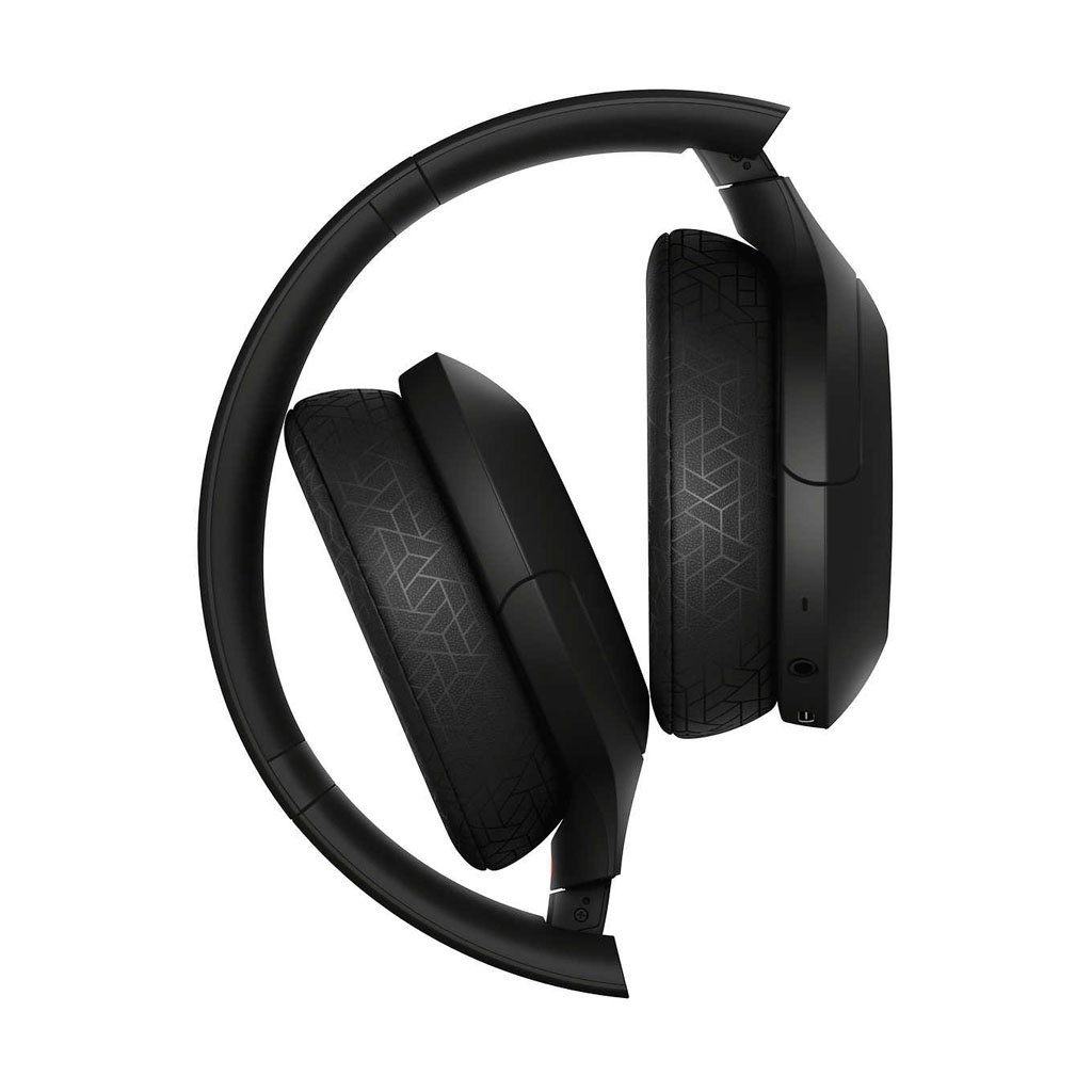 WH-H910N Wireless Bluetooth Noise-cancelling Headphones