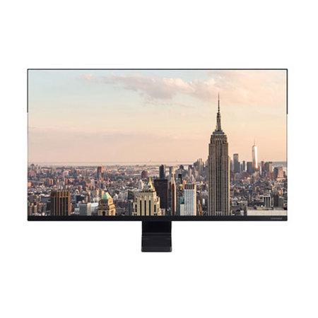 """27"""" 1440p WQHD 144Hz 4ms GTG VA LED Monitor - Black"""