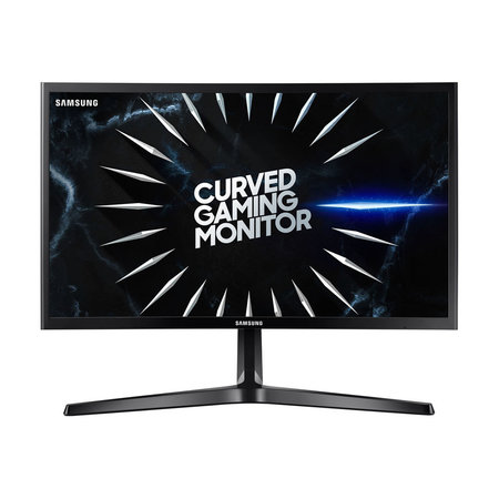 """C24RG50 23.5"""" 16:9 144 Hz Curved FreeSync LCD Gaming Monitor"""