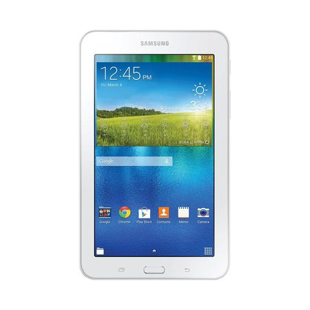 "Galaxy Tab E Lite 7.0"" 8GB Android Tablet - White"